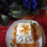 Способ и рецепт приготовления пасхи