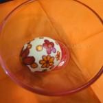 Что нарисовать на пасхальных яйцах - фото