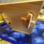 Тезхнология приготовления творожной пасхи в пошаговых фото