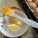 Приготовление домашнего печенья из покупного слоеного теста