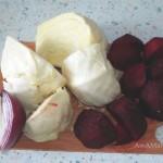 Как делают грузинские пхали - рецепт