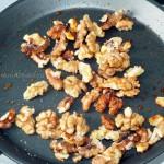 Как карамелизовать орехи - рецепт