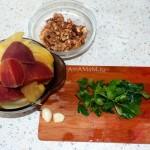 Рецепт пхали с пошаговыми фото приготовления