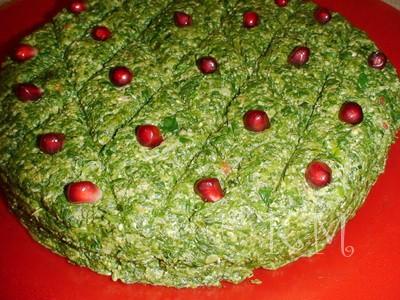 Рецепты и виды пхали