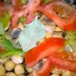 Приготовление блюд из нута (турецкого гороха) - рецепты