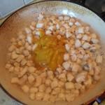 Рецепт гридки в готовом соусе карри - вкусное пряное блюдо с восточным вкусом