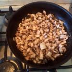 Рецепт приготовления шампиьнонв со сливочным маслом и фото