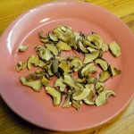 Как готвить из сушеных грибов - рецепты