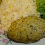 Рецепты рыбных котлет из щуки с фото