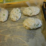 Приготовление рыбных котлет в духовке (щука, скумбрия)