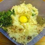 Рецепт котлет из скумбрии и щуки с пошаговыми фото приготовления