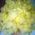 Приготовление скордальи - рецепт и фото