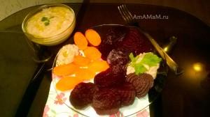 Рецепты скордальи (картошка, орехи, хлеб) - с фото