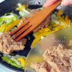 Соевое мясо - как и что готовить, рецепт с фото