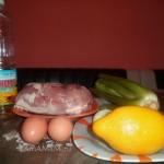 Мясное рагу с сельдереем - рецепт приготовления с фото
