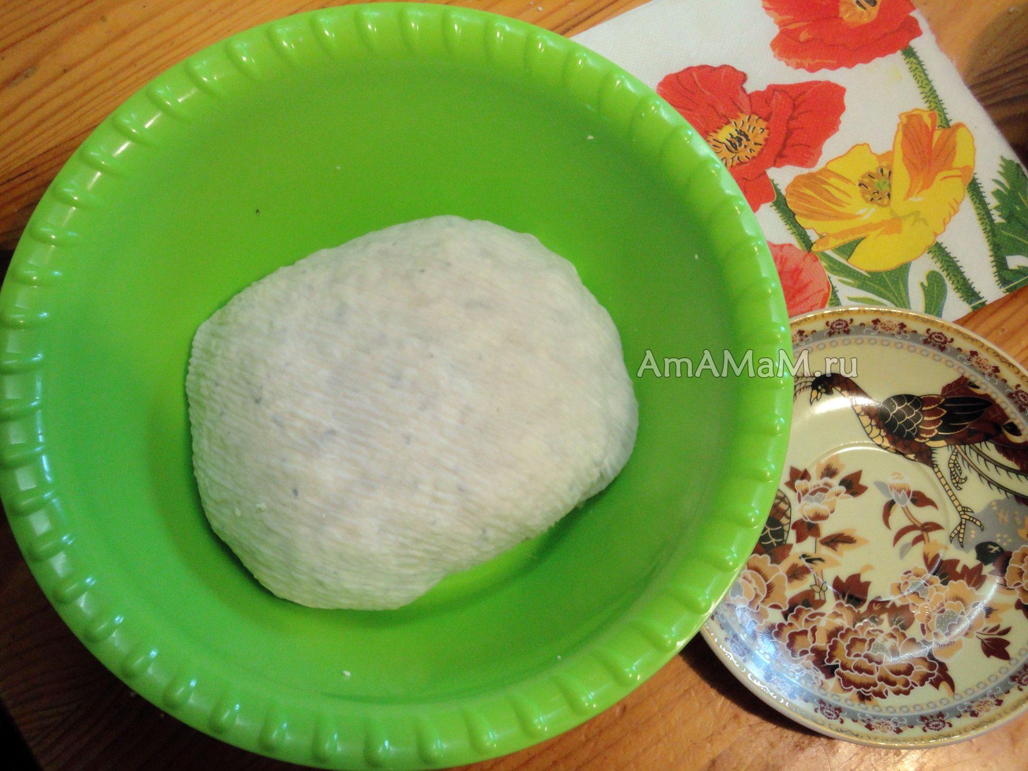 Как приготовить сыр маскарпоне в домашних условиях рецепт
