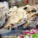 Куриная ветчина - рецепт домашнего приготовления