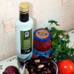 Рецепт фасолады и состав продуктов