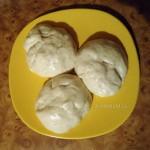 Тесто на лепешки - рецепт с фото