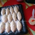 Рецепты домашних пирожков - начинка из изюма
