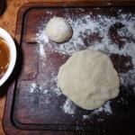 Рецепт домашних пирожков и технология приготолвения