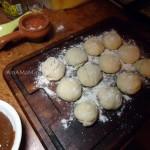 Как делают пирожки - рецепт