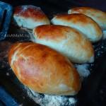 Рецепты пирожков в духовке