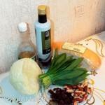 Из чего приготовить салат с черемшой - рецепт