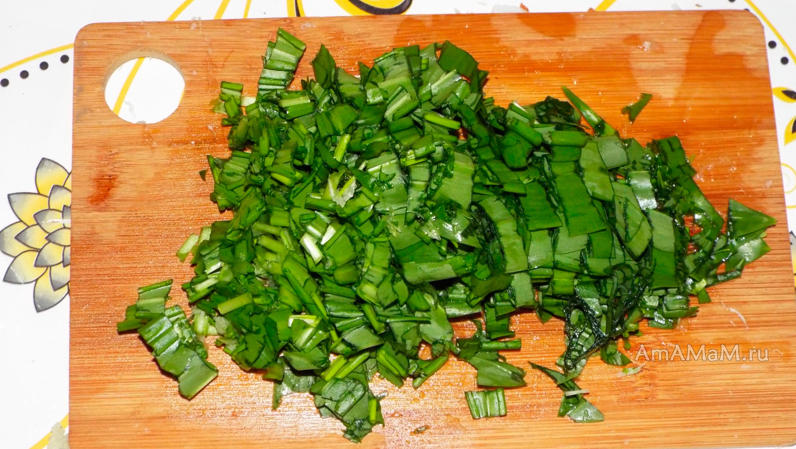 рецепт салата с вешенок