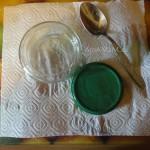 Посуда для хранения красной икры - фото
