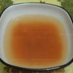 Пропорции рассола для красной икры и рецепт