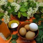 Рецепт блюда из крапивы двудомной - как отовить