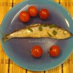 Способ приготвления салаки - простые рецепты