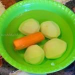 Состав и рецепт зеленых щей из крапивы