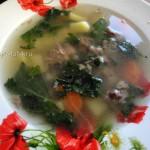 Вкусные блюда из крапивы - рецепты
