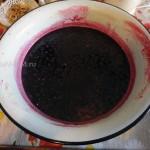 Рецепты вишневого варенья с фото