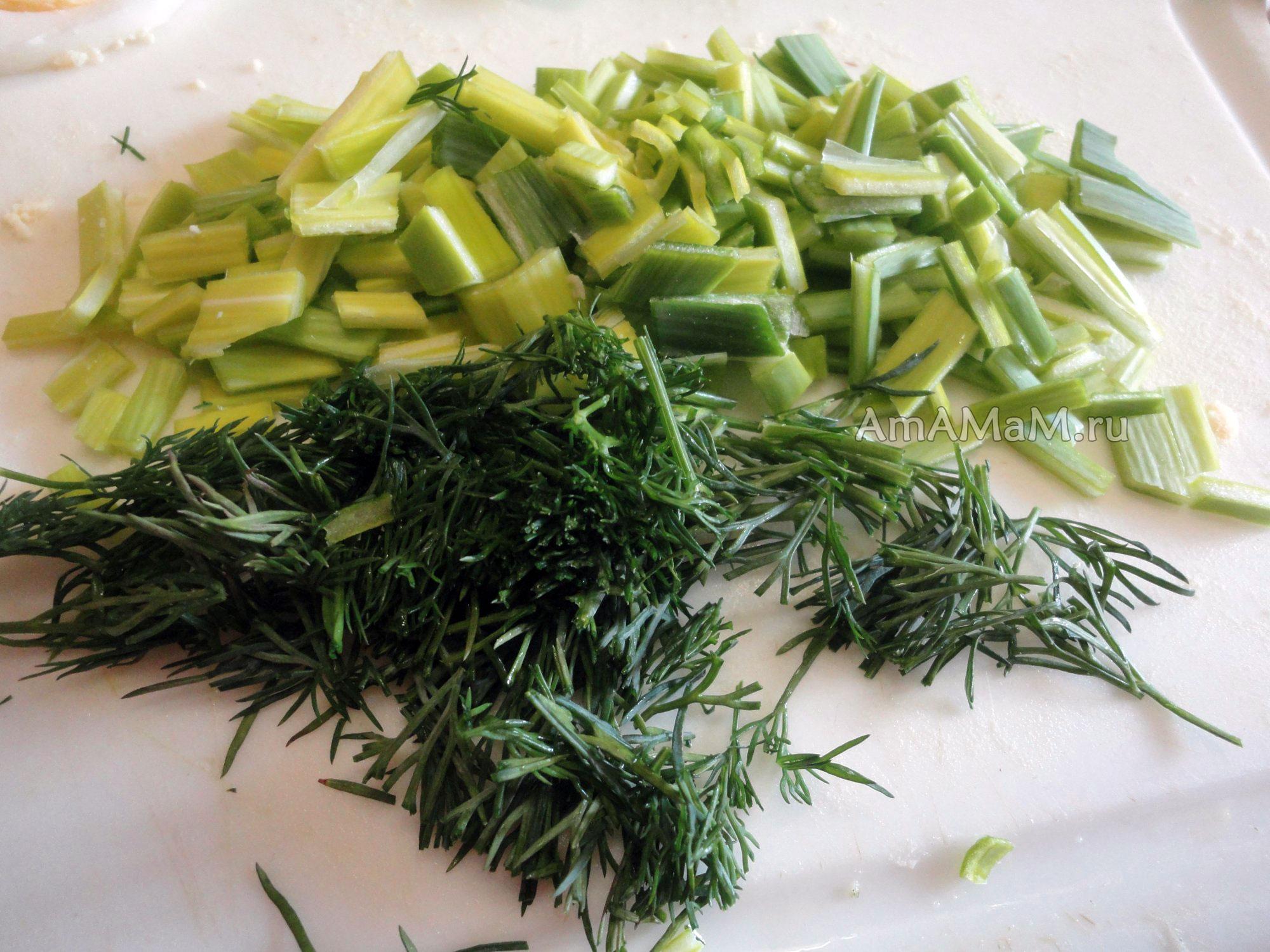 Салаты рецепты с зеленым горошком