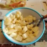 Как готовить салат с кальмарами - фото