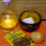 Состав добавок в начинку из лисичек