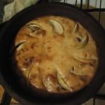 Выпечка пирогов в силиконовых формах