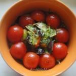 Соус для салата из печеного перца