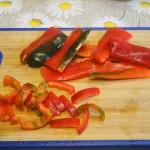 Рецепт блюда, похожего на Славянскую трапезу