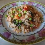 Что приготовить из фарша и риса - Славянская трапеза