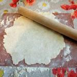 Простой рецепт домашней лапши - как сделать тесто