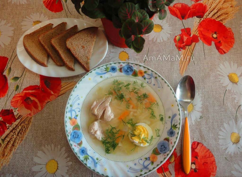 Рецепт лапши из тесат на яйце и сливочном масле