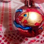 Новогодние игрушки – реставрация своими руками