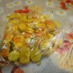 Вкусные блюда из картофеля - постная печеная картошка