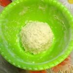 Приготовление жареных лепешек - рецепт