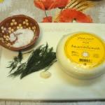 Из чего делают лепешки сыром (жареные) состав и рецепт