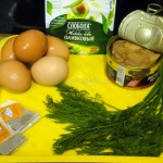 Из чего сделать закуску в виде грибов - рецепт